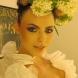 Francesca Oddone - Backstage
