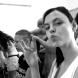 Francesca Oddone Backstage